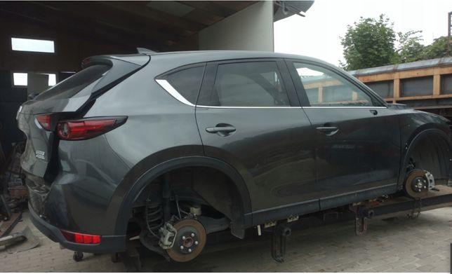 Разборка Mazda CX5 CX7 запчасти б/у