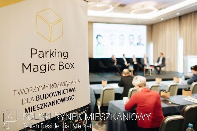 Komórka Boks Szafa garażowa Magic Box w Ratach 0% / certyfikaty PPOŻ