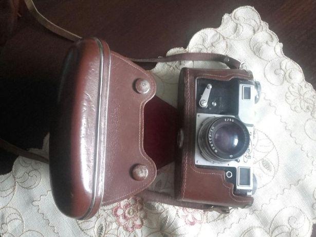 Stary rosyjski aparat KIEV