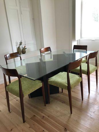 Mesa de jantar Bo Concept