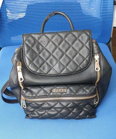 Жіноча сумка-рюкзак Guess