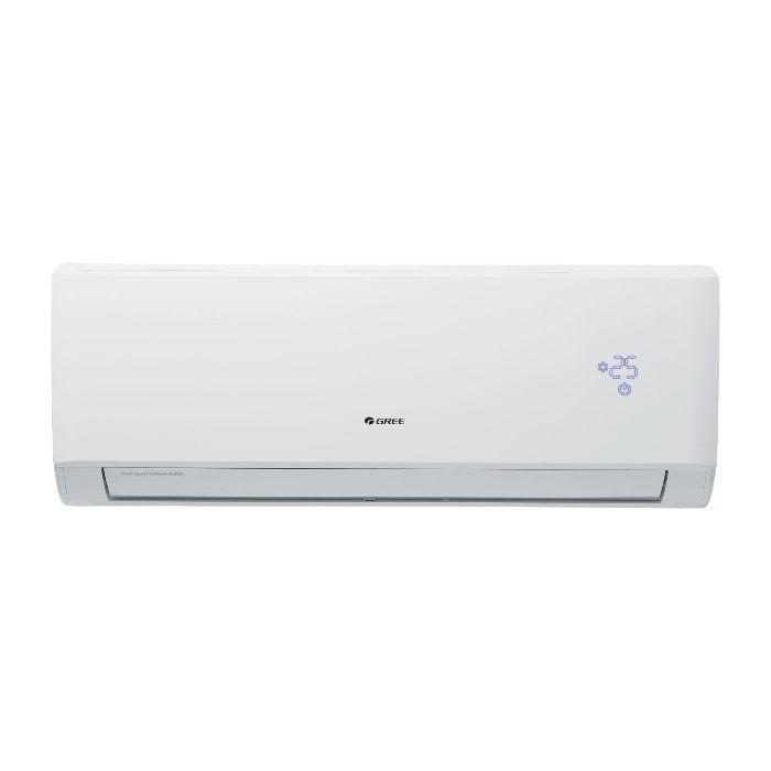 Klimatyzator Gree Lomo Luxury Plus 3,5kW montaż, WiFi, klimatyzacja Warszawa - image 1