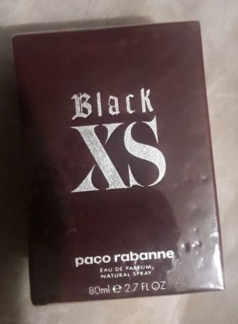 Женские PACO RABANNE Black XS for HER