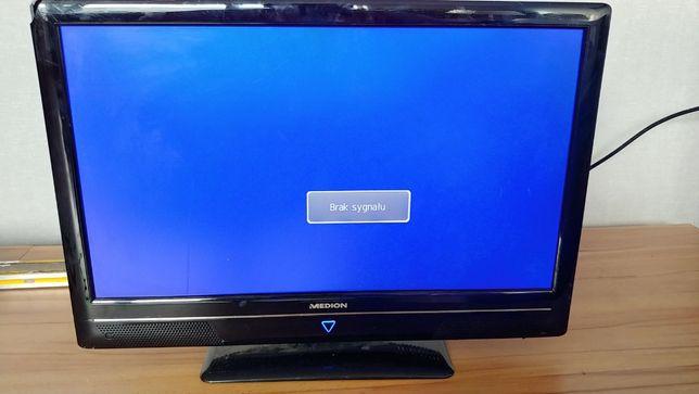 Monitor z funkcją TV oraz DVD Medion 21,5 cali Full Hd 1080