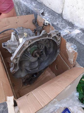 Коробка КПП на Opel Vectra B 1998 дизедь рабочая
