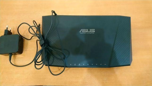 Роутер Asus ac3200 Не рабочий
