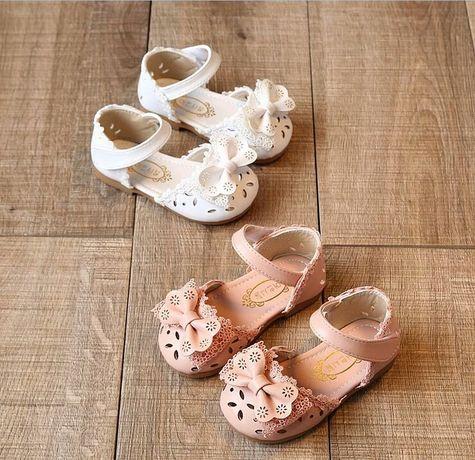 Туфли на девочку, туфельки на девочку, туфлі на дівчинку,р.18-30