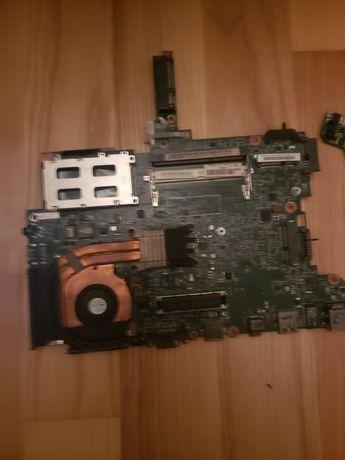 Материнські плати від ThinkPad t430s, t440 і hp dv6-3328sr