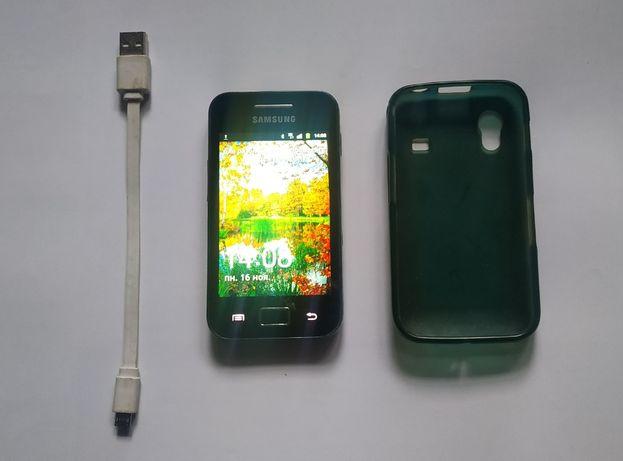 Мобильный телефон SAMSUNG GT - S 5830 i