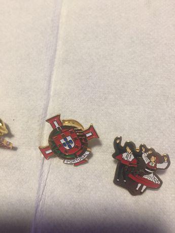 Emblema .pins