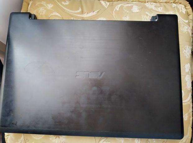 Ноутбук на запчасти Asus K56CM S56CM-XX160H в неизвестном состоянии!