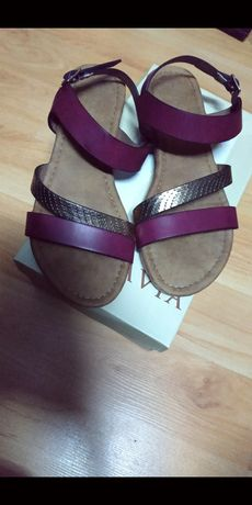 Sandałki roz. 39