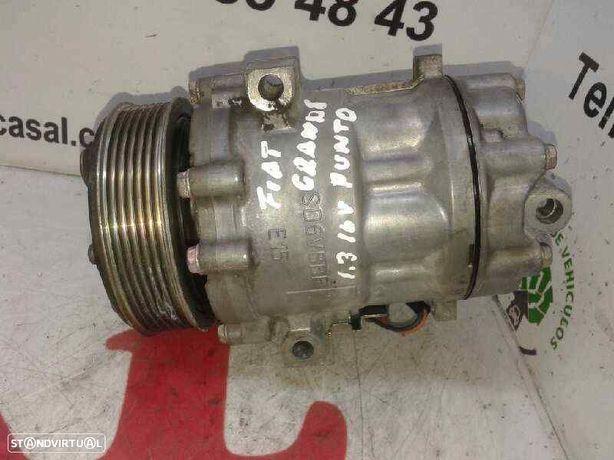 51803075 Compressor A/C FIAT GRANDE PUNTO (199_) 1.3 D Multijet
