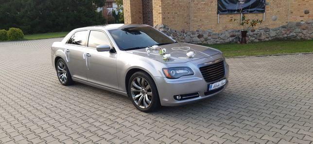 Amerykańskie auto do ślubu Chrysler 300 S [300zł, łódzkie]