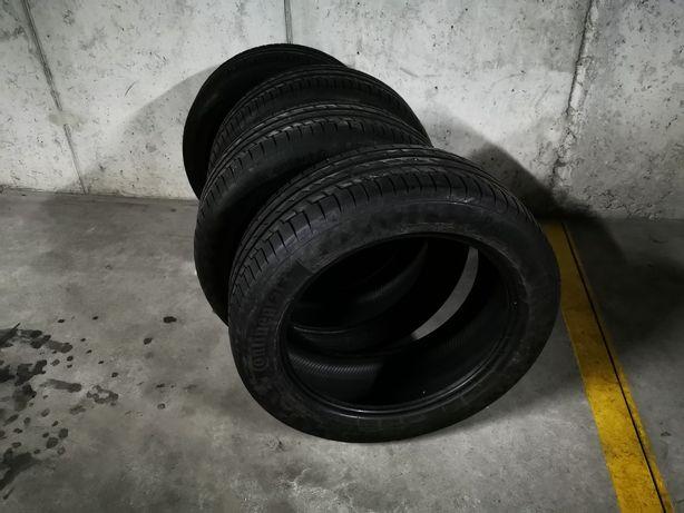 Opony letnie Continental premium 215/50/R17