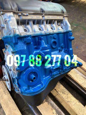 Двигатель Ваз 2106 Мотор (75 тысяч пробег)21011, 2103, 2105, 2107,2101