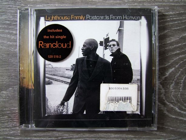 Lighthouse Family - Postcards From Heaven