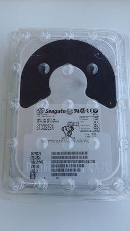 300Скоростной жёсткий диск Seagate