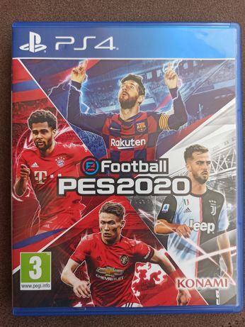 Gra PlayStation 4 PS4 Pro Evolution Soccer 2020