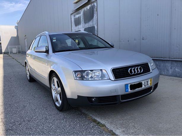 Audi A4 Avant 1.9tdi 130cv sport nacional