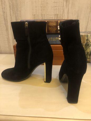 Gucci оригинал, ботинки!