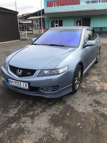 Honda Accord Продам