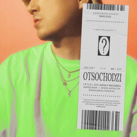 Otsochodzi - 2011 CD LIMITED EDITION [Nowa, Bez folii]