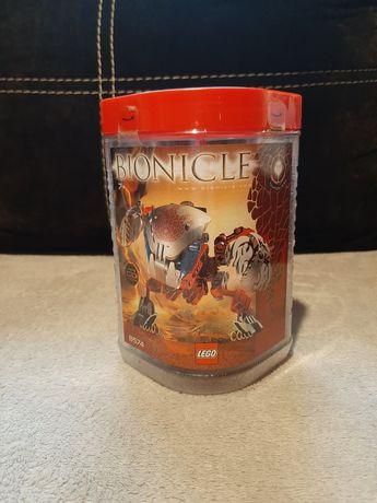 Lego Bionicle TAHNOK-KAL 7+