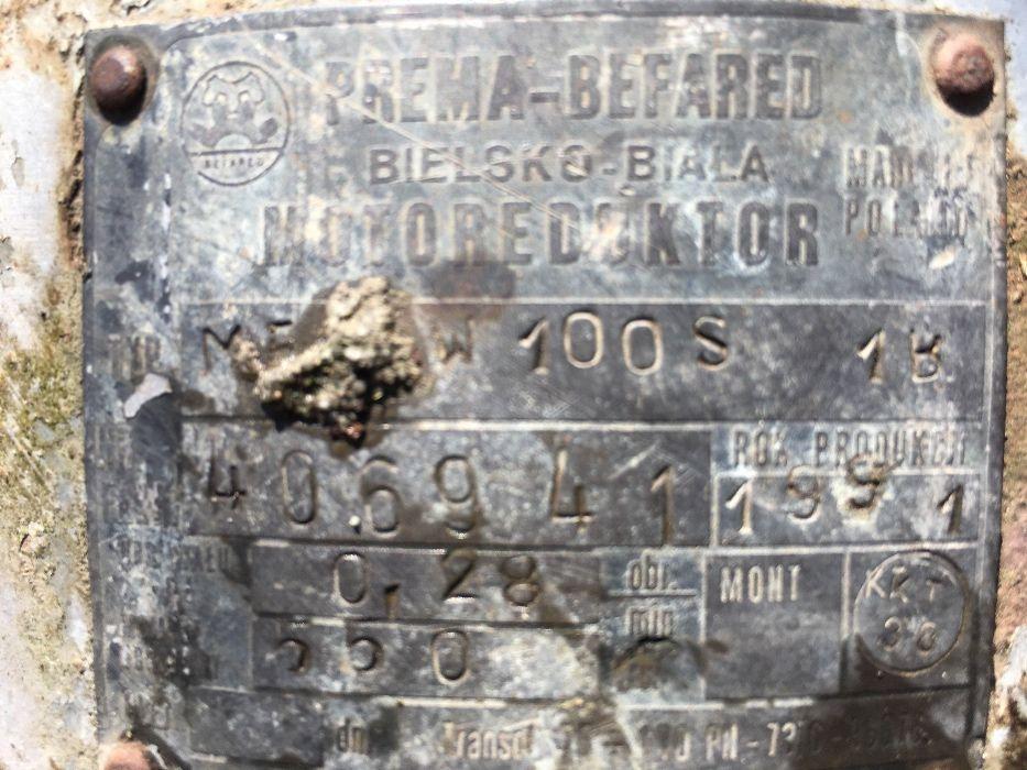 Dźwig budowlany-winda Nowy Korczyn - image 1