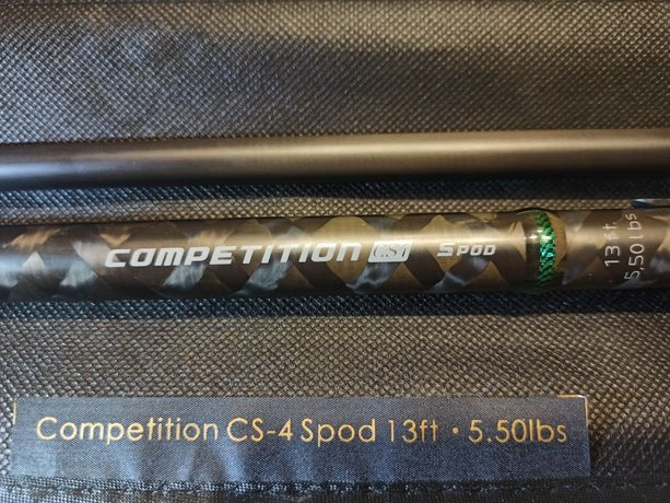 Sportex Competition CS-4 Spod 13ft 5.50lbs