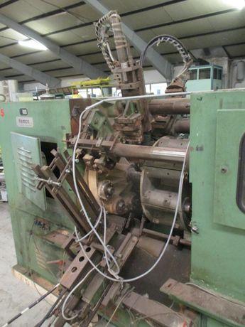 Tokarka automatyczna do drewna HEMPEL automat tokarski HEMCO