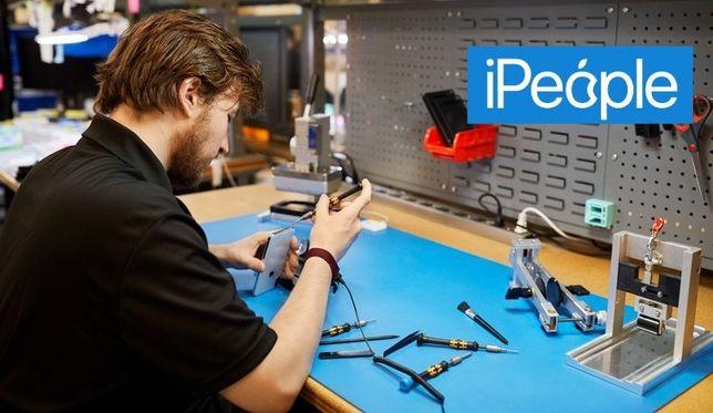 Ремонт та діагностика  IPhone  iPad  Apple Watch  MacBook