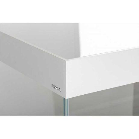 Akwarium + szafka aquael opti set 200 biały 101x41x56 cena promocyjna