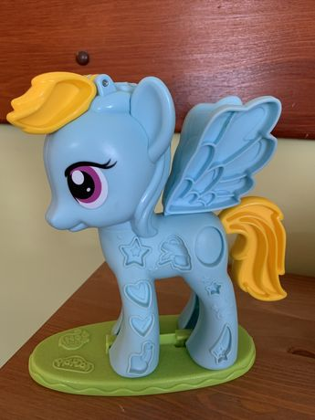 Kucyk My Little Pony Play Doh