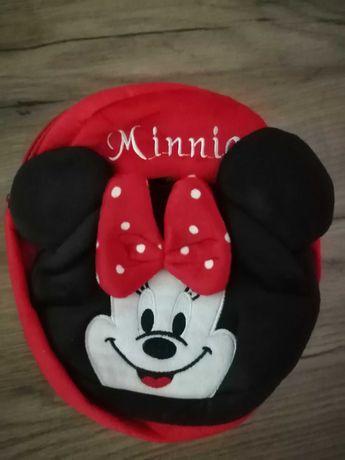 Sprzedam nowy plecak Minnie