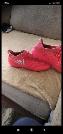 Buty sportowe korki Adidas 40