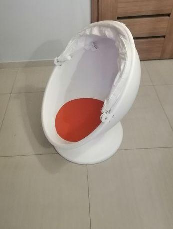 Fotelik obrotowy dla dzieci Ikea