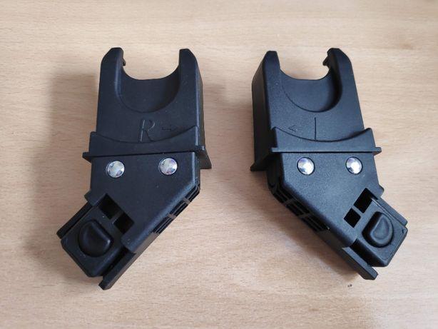 Adapter nosidełka MaxiCosi do wózka Valco Span 4 (i 3)