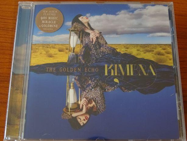Kimbra - The Golden Echo (CD) Gotye Folia