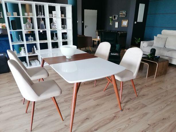 Stół biały do jadalni SUPER CENA