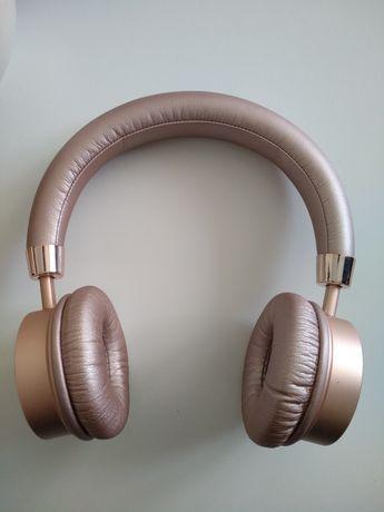 Słuchawki Manta HDP9007 bluetooth bezprzewodowe