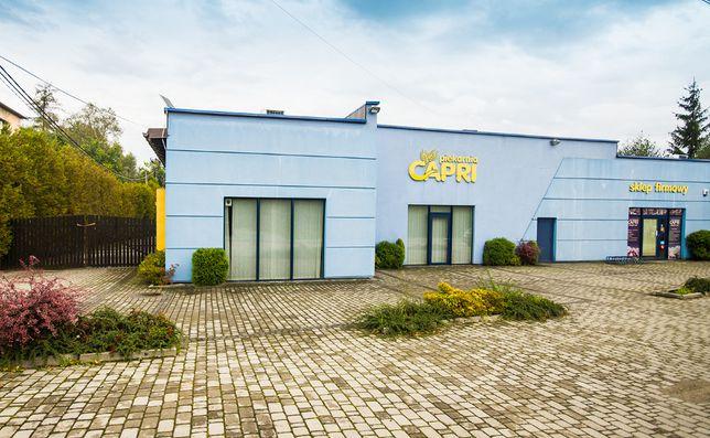 Hala 924 m2, działka 50a, blisko S1 Bielsko-Żywiec, 2mln