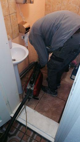 Чистка канализации херсон