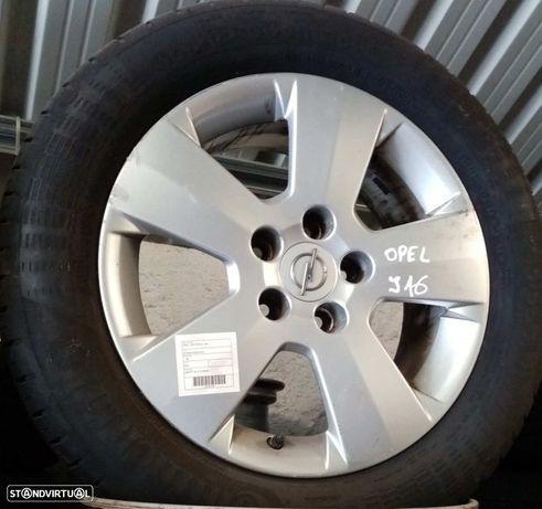 Conjunto Jantes Especiais Opel Vectra C (Z02)