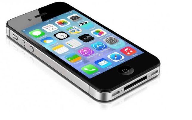 Apple iPhone 4s 16 GB, jak nowy - okazja