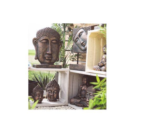 Budda figurka do ogrodu i dom 4 rodzaj do wyboru