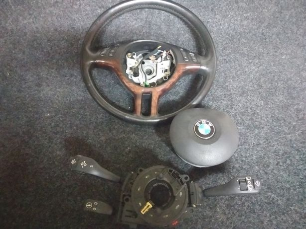 Kierownica Bmw E46