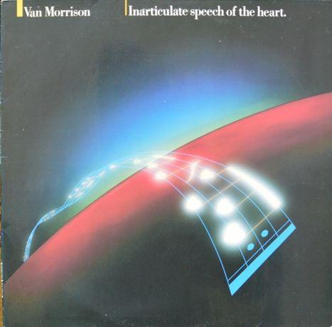 Продам пластинку Van Morrison-Inarticulate Speech Of The Heart