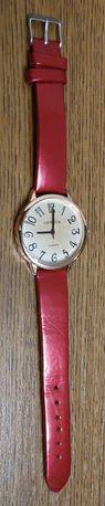 Fajny cyferblat i elegancki zegarek kwarcowy GENEVA