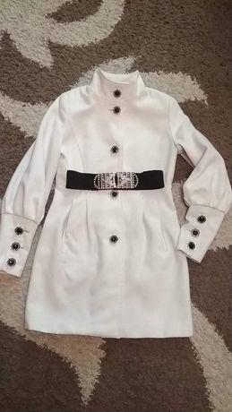 Кашемірові пальта